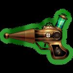 Teslagun II