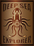 Deep Sea Explorer Poster