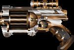 Steampunk NERF II