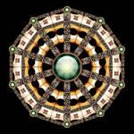 Celtic Mandala