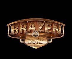 Logodesign for Braze and bold by IllustratorG