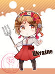 Another Ukraine by SackDrawer