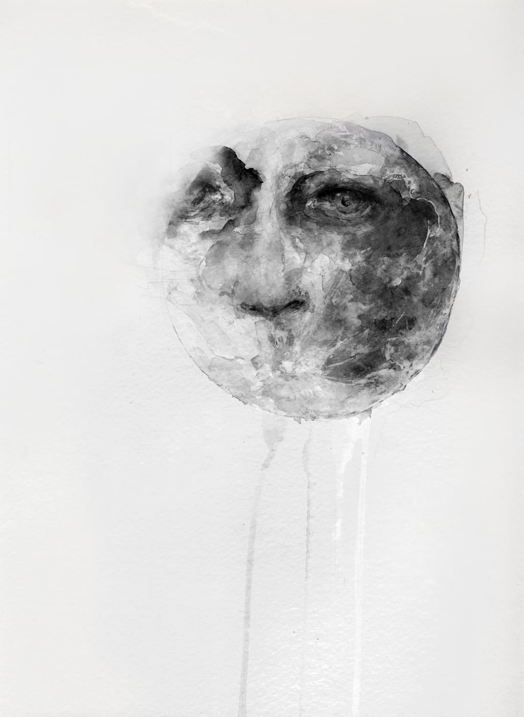 La Lune by PEHDTSCKJMBA