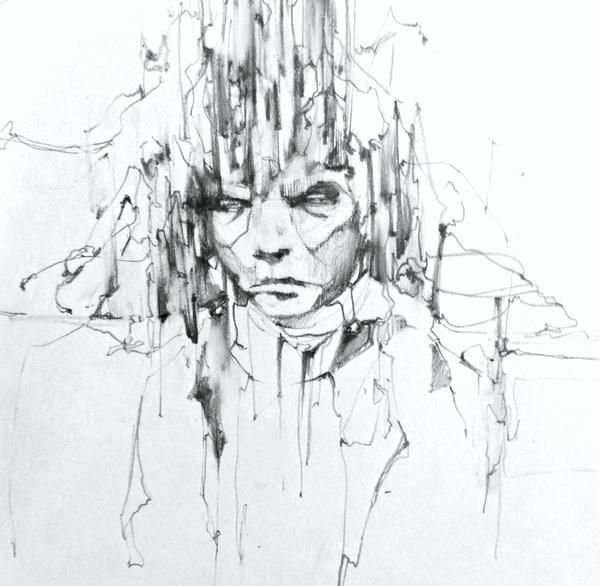 stormy doodle by PEHDTSCKJMBA