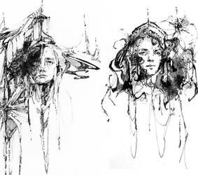 Subway Angels by PEHDTSCKJMBA
