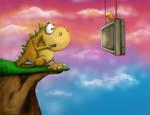 Tv Dragon