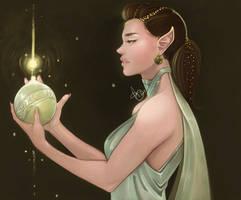 Artifact by draiad