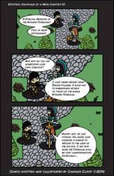 Drifter Chapter 10 Page 9 by DrifterComic