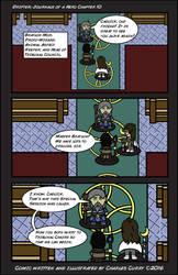 Drifter Chapter 10 Page 11 by DrifterComic