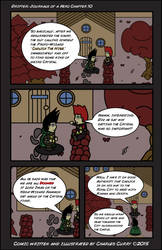 Drifter Chapter 10 Page 14 by DrifterComic