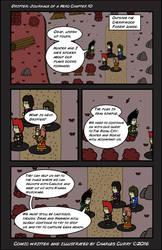 Drifter Chapter 10 Page 18 by DrifterComic