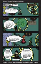 Drifter Chapter 10 Page 19 by DrifterComic