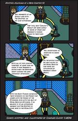 Drifter Chapter 10 Page 20 by DrifterComic