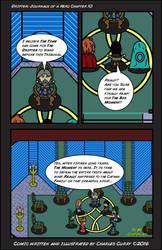 Drifter Chapter 10 Page 21 by DrifterComic