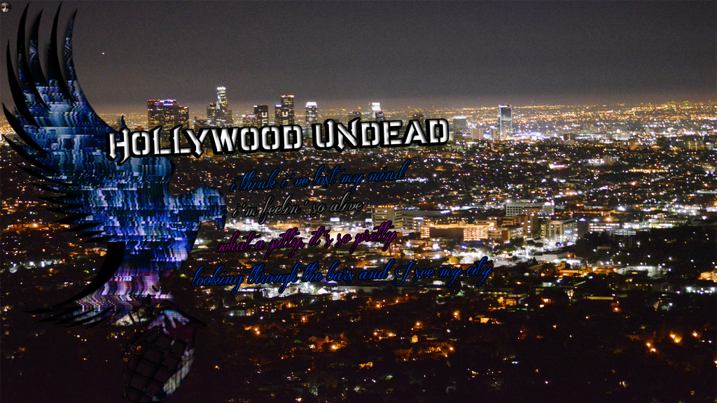 Usual Suspects   Hollywood Undead Wiki   FANDOM powered by ...