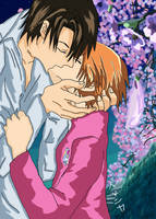 Skip beat: Just one kiss by be-nice