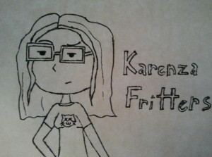 KarenzaFritters's Profile Picture