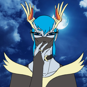 UltimateMagicalBoy's Profile Picture