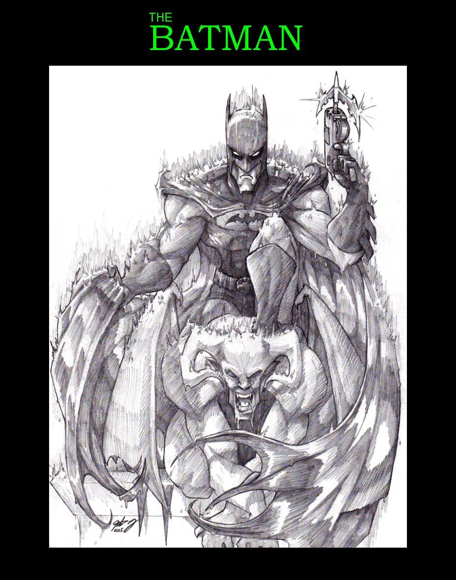 Part 14 / 9 The_Dark_Knight_by_Daddyfox