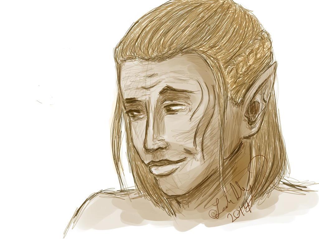 Zevran by PadfootsPuppy