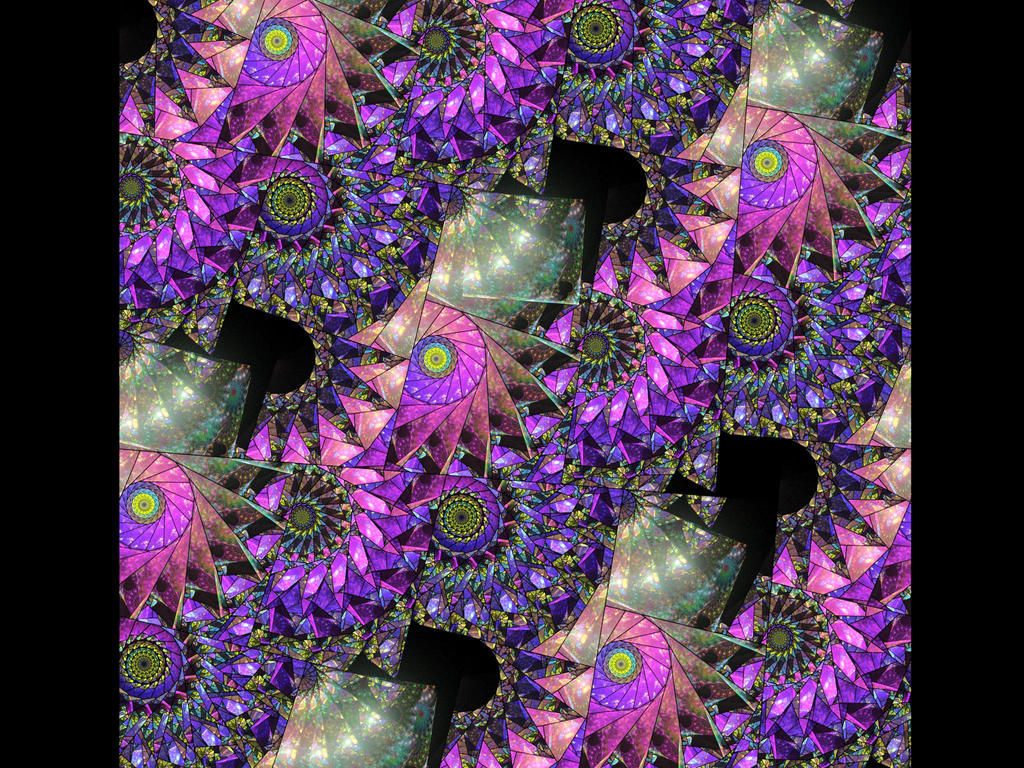 Sea Shells by KirstenStar