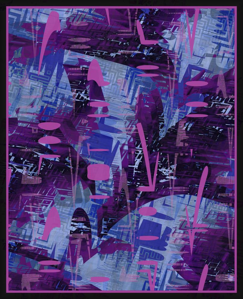 Techno Grunge Punk by KirstenStar