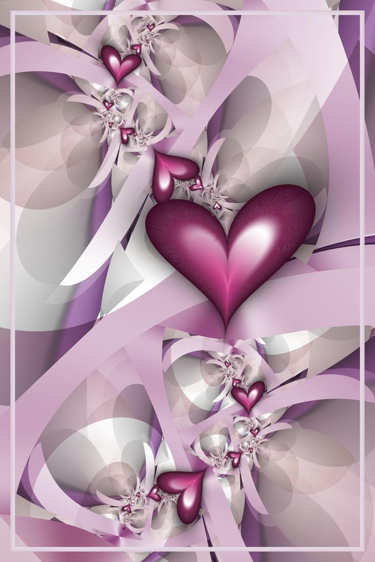 Tangled In Love by KirstenStar