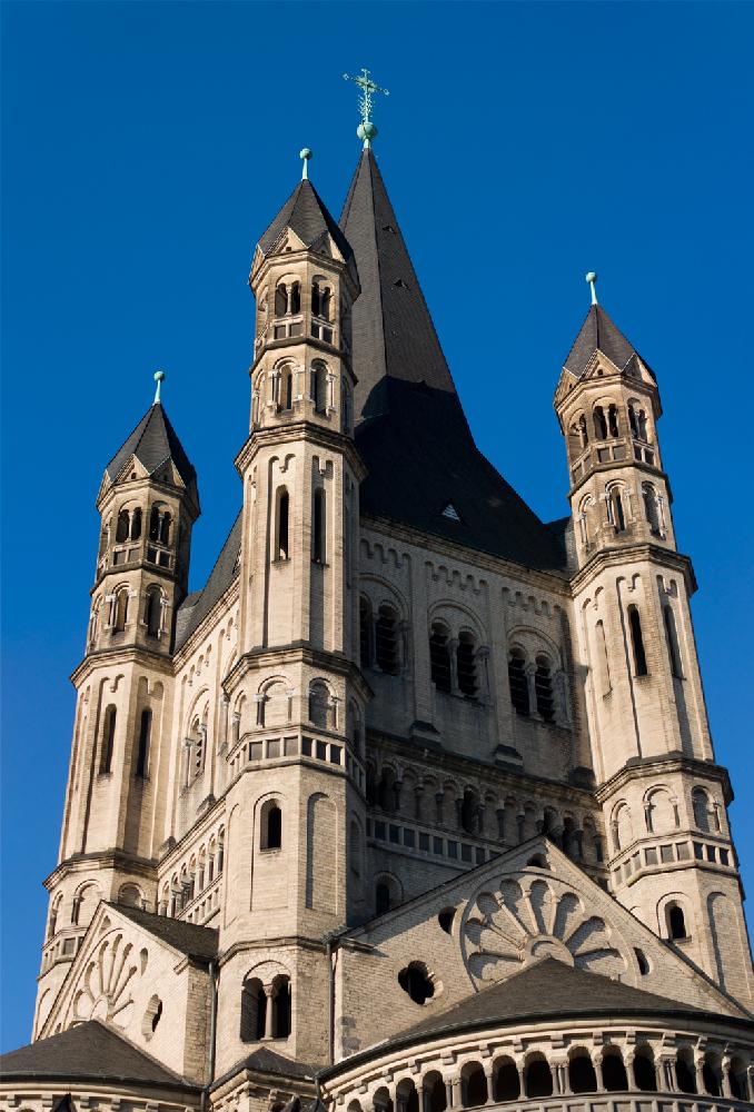Church by GerryGollan
