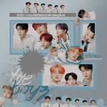 [PACK PNG #004] The Boyz - Bloom Bloom