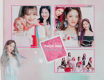 [PACK PNG #008] Fromis_9 (Fun Factory)