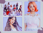 [PHOTOPACK #001] Fromis_9 (Fun Factory)