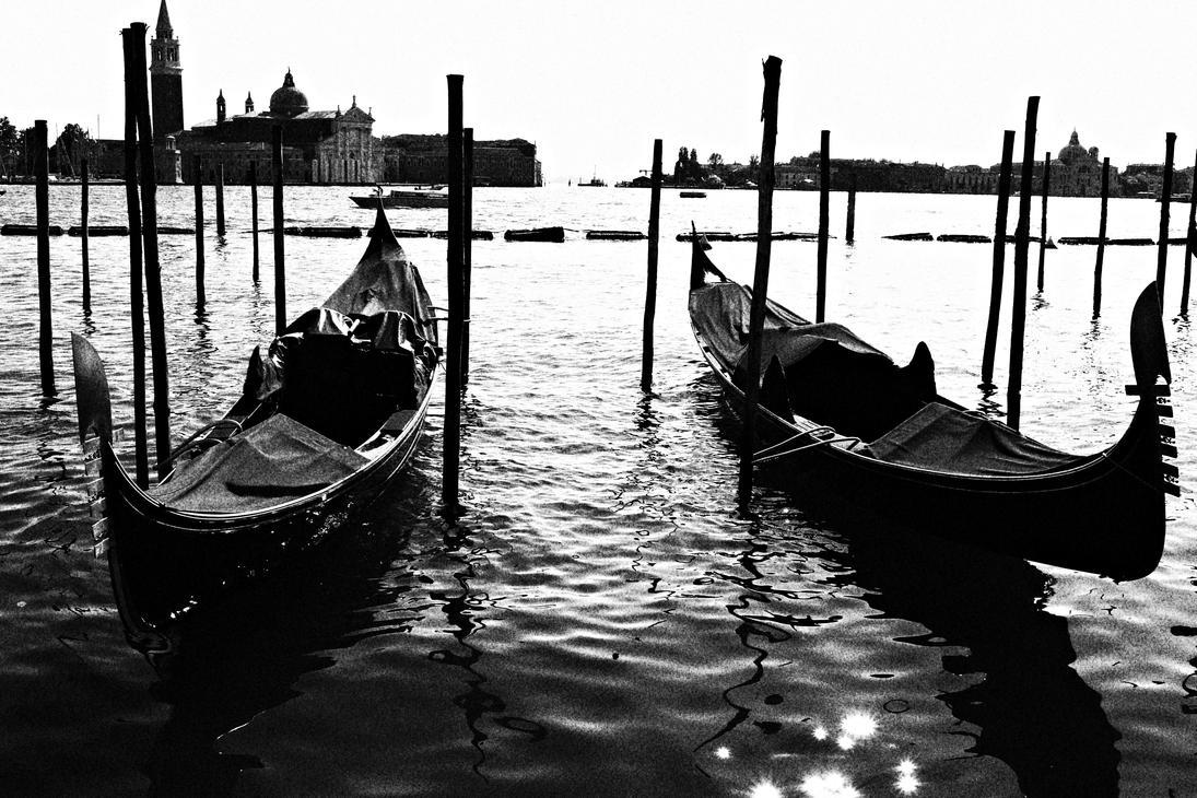 Venice by skylark1983