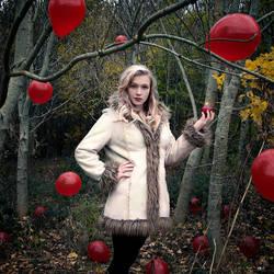 17/365 - Poisoned Apple