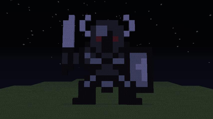 Oryx rotmg