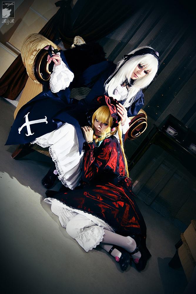 Sisters by Ryoko-demon