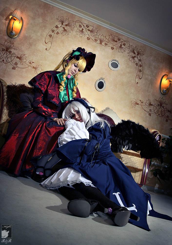 Condescension by Ryoko-demon