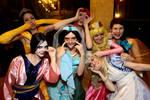 Disney crazy princess
