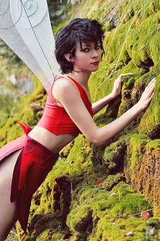 I'll save our ferngully