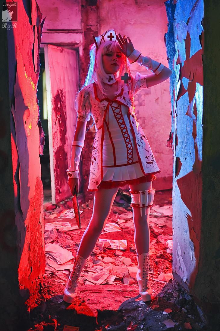 Hell by Ryoko-demon