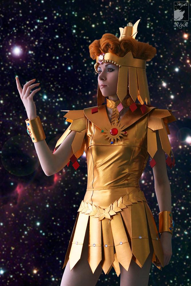 Shadow Galactica by Ryoko-demon