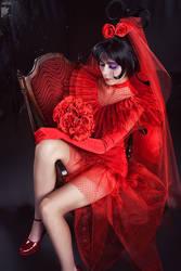 Beetlejuice fantasy 2 by Ryoko-demon