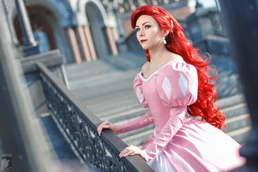 Princess Ariel by Ryoko-demon