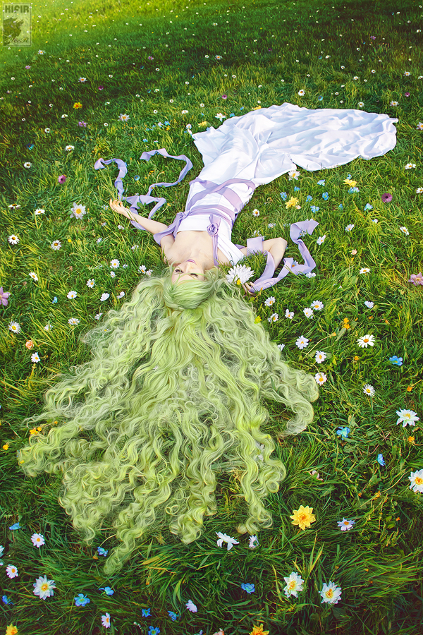 My Heaven by Ryoko-demon