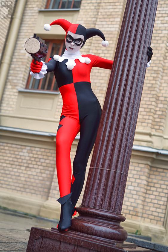 Harley by Ryoko-demon