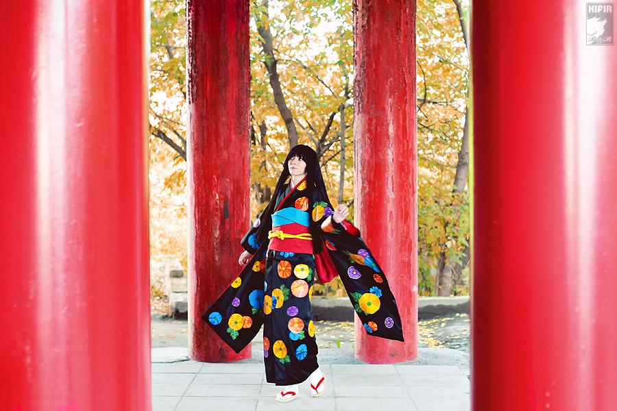 Autumn by Ryoko-demon