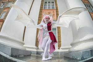 White Fear by Ryoko-demon
