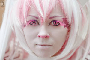 Albino by Ryoko-demon