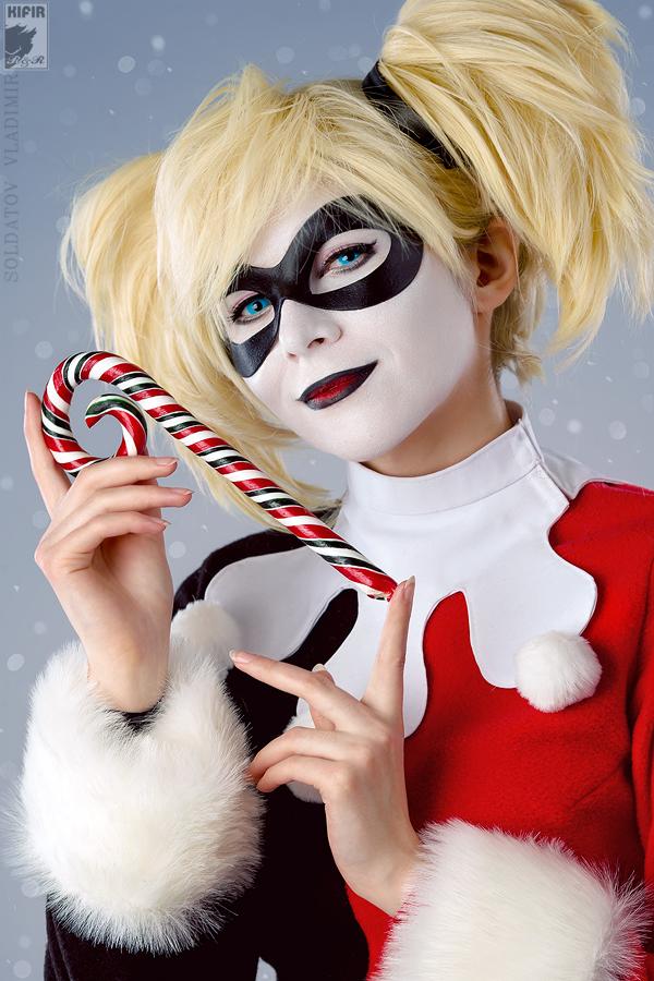 Sweet Christmas by Ryoko-demon