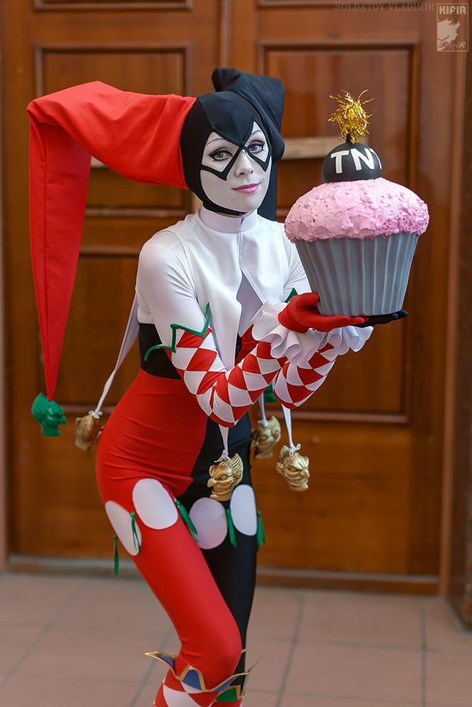 Sweet present by Ryoko-demon