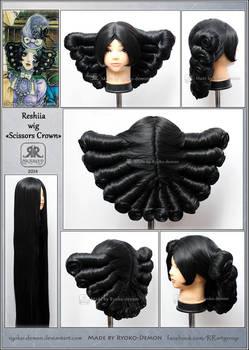 Reshiia wig